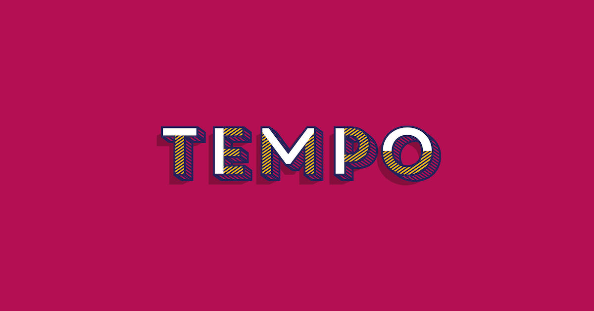 Image result for tempo